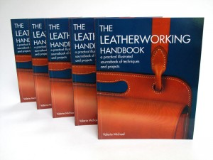 The Leatherworking Handbook Best Seller